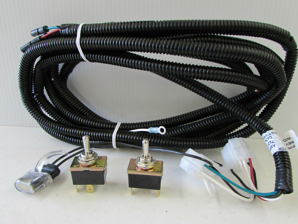meyer snow plow toggle switch wiring diagram genuine meyer snow plow e47 e46 e60 toggle switch harness ... car toggle switch wiring diagram