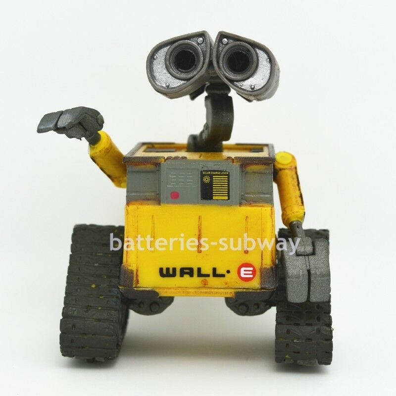 Wall E Toys : New disney pixar wall e wall·e robot toy mini action