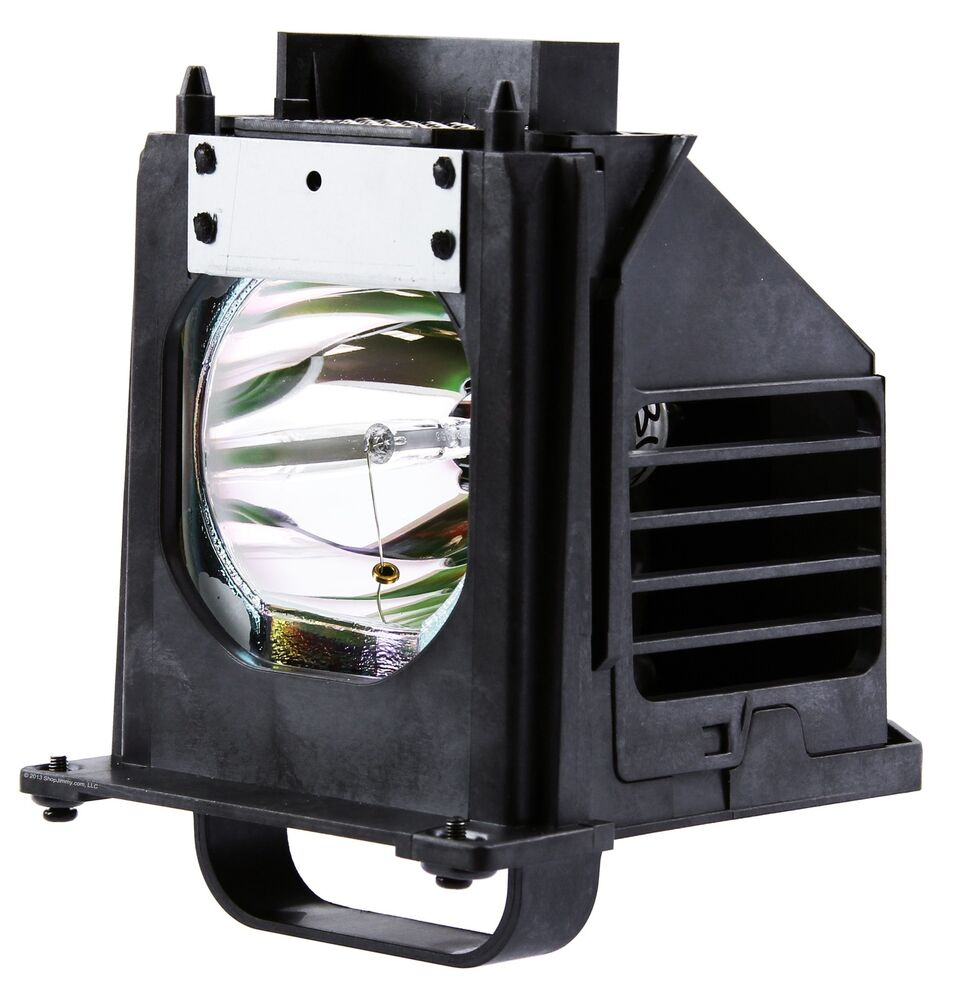 Mitsubishi Projector Bulb Replacement: TV Lamp For MITSUBISHI TV WD-57733, WD-57734, WD-57833, WD