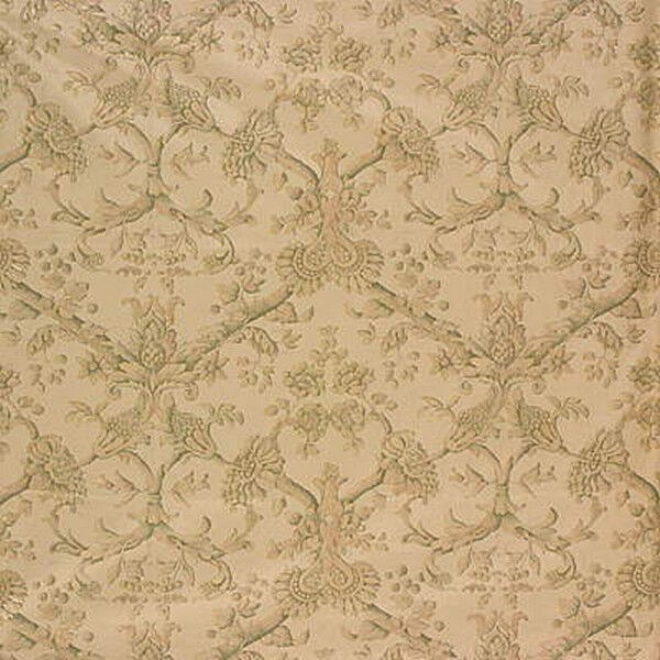 Suede Upholstery Fabric >> Kravet Exclusive Floral Baroque Print Ultrasuede Fabric | eBay