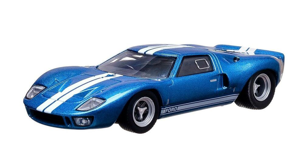greenlight fast and furious five 1969 ford gt 40 diecast car 1 43 86224 ebay. Black Bedroom Furniture Sets. Home Design Ideas