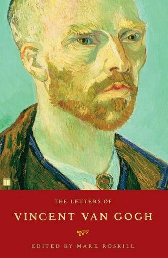 The Letters of Vincent Van Gogh by Paperback Book (English