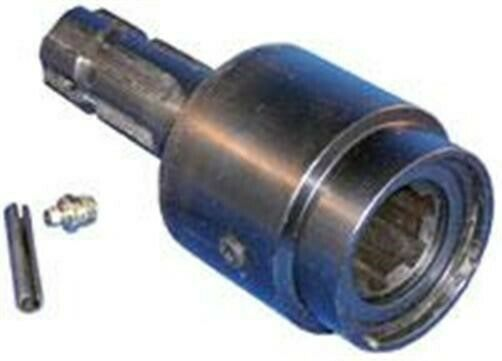 Ford Tractor Pto Shaft : Quot to ford tractor pto shaft overrunning