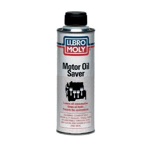 Engine Oil Additive Lubro Moly 2020 Ebay