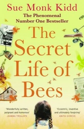 life changes in the secret life of bees by sue monk kidd The secret life of bees by sue monk kidd viking $2499 sue monk kidd sue monk kidd's bees and honeymaking lend themselves to ideas of change and transformation.