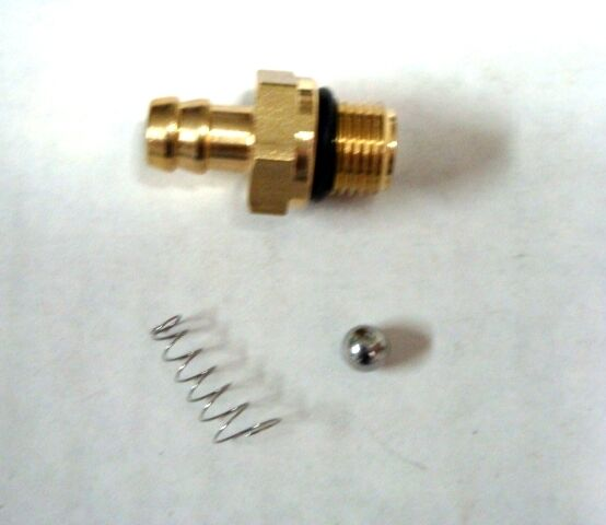 Brs 190593gs Briggs Pressure Washer Injector Kit