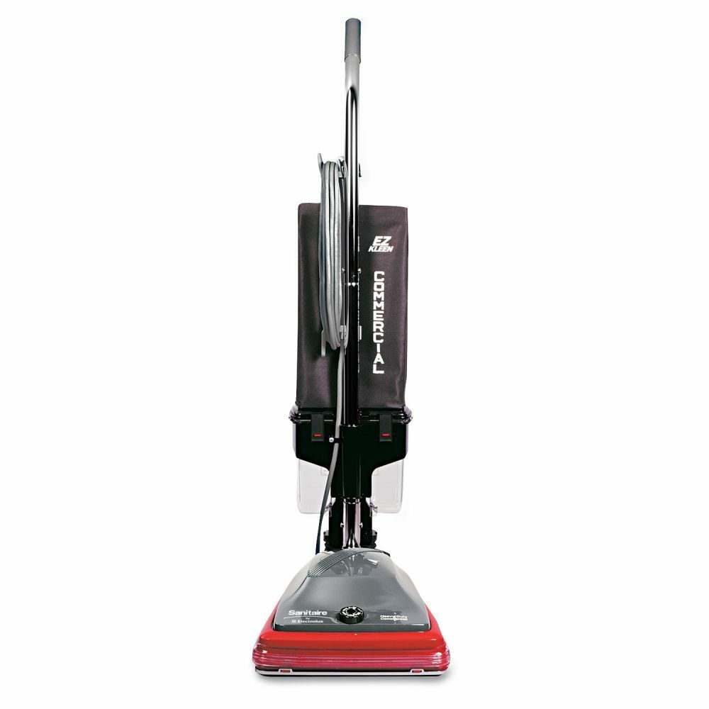 Electrolux Sanitaire Commercial Bagless Upright Vacuum
