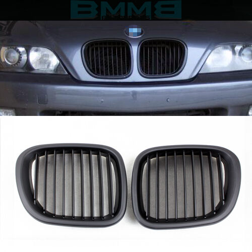 Bmw Z3 Colours: MATTE BLACK COLOR BMW Z3 M COUPE CONVERTIBLE FRONT GRILLE