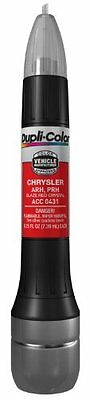 Duplicolor ACC0431 Blaze Red Crystal Chrysler Scratch Fix Touch-Up Paint-0.5 oz.