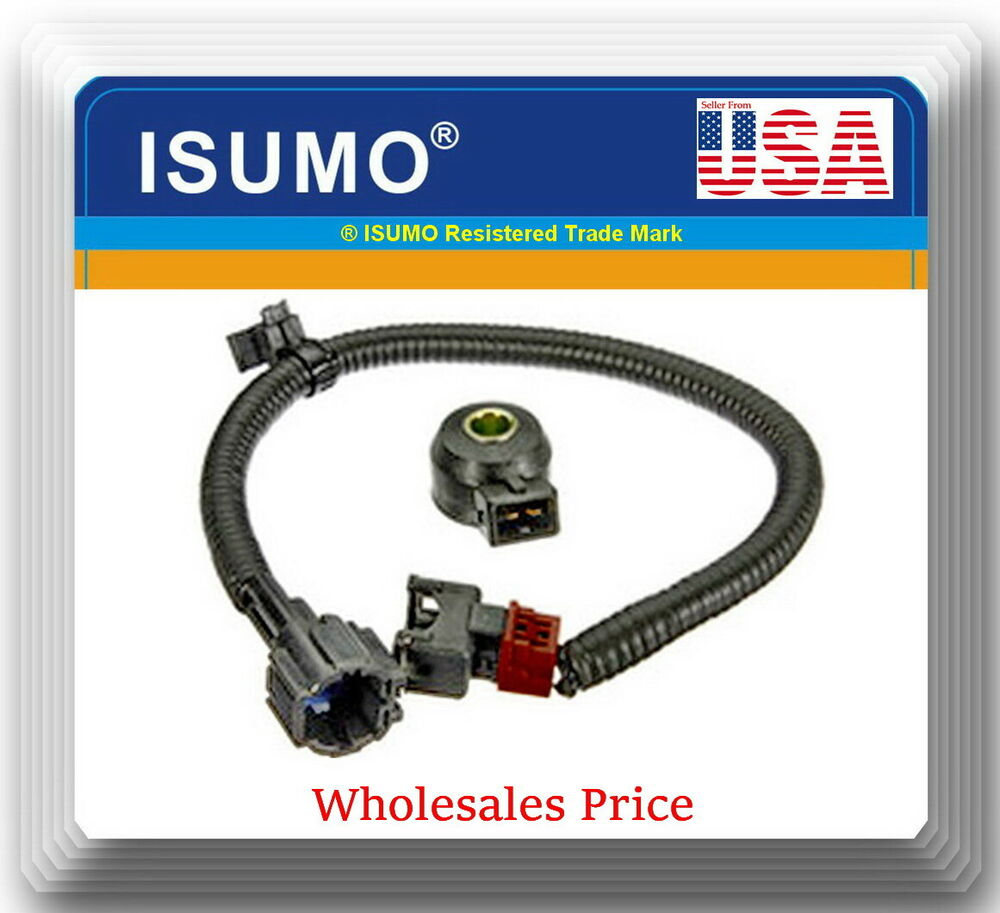 Nissan knock sensor harness get free image about wiring
