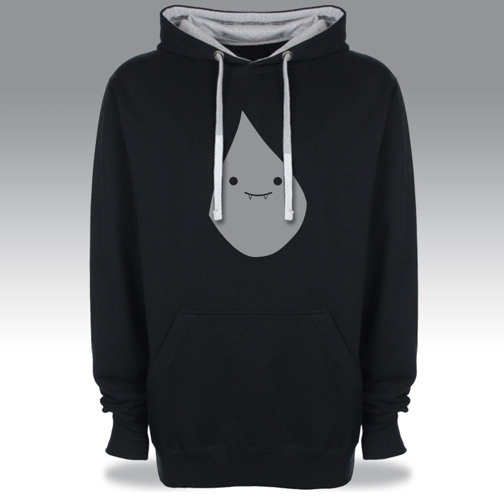 Adventure Time Jake Hoodie Marceline The Vampire Inspired