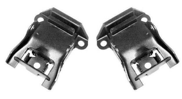 Motor Mount Kit for Chevy 250 283 307 327 348 350 Engine ...