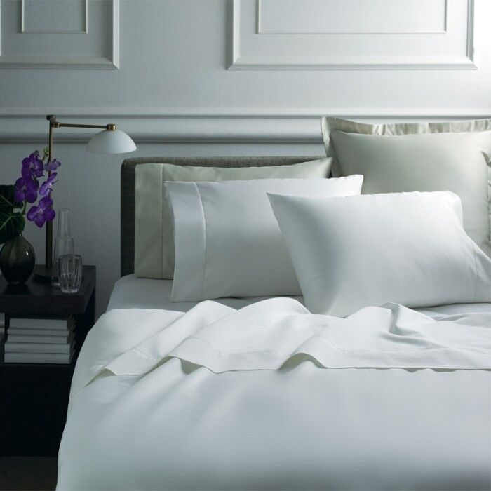 Sheridan sheet set hotel weight luxury 1000tc queen size for Luxury hotel 750 collection sheets