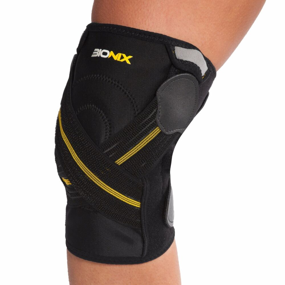 what is a good knee brace for arthritis