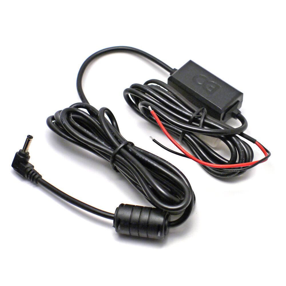Hardwire Car Charger Cable Kit For Dvr Dash Cam Dvr 027