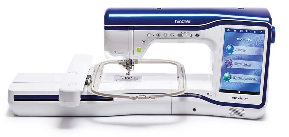 Brother Innovis XV Dream Machine Sewing Embroidery Machine