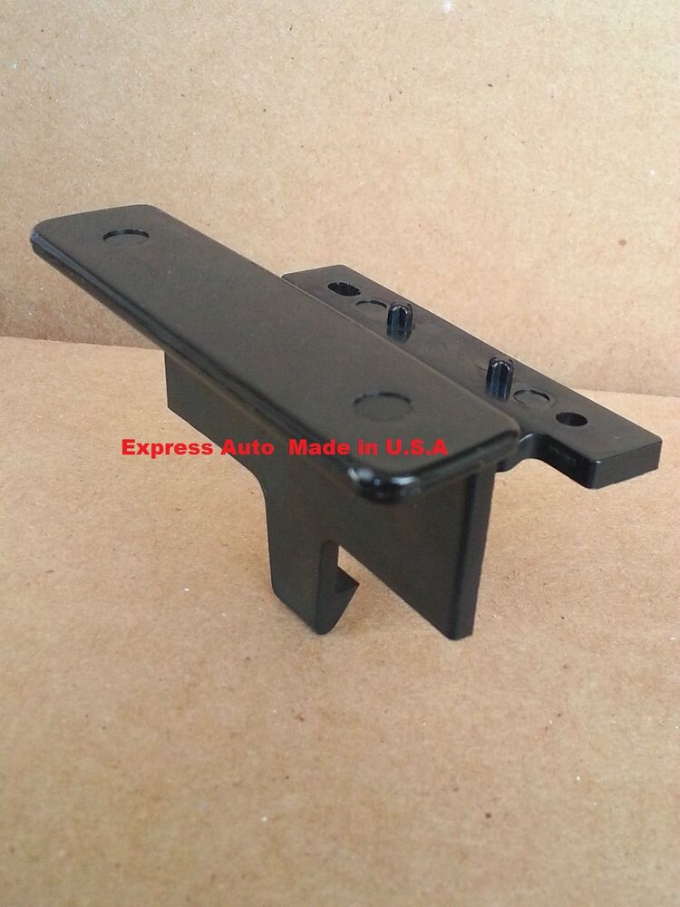 center console latch lid armrest lock clip made in u s a. Black Bedroom Furniture Sets. Home Design Ideas