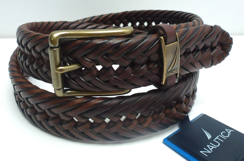 Vintage belt brown braided leather belt women - wide leather belt, genuine leather, braided waist belt, 80s belt, present for her UWareiton. 5 out of 5 stars (2) $ Free shipping Favorite Add to See similar items + More like this.