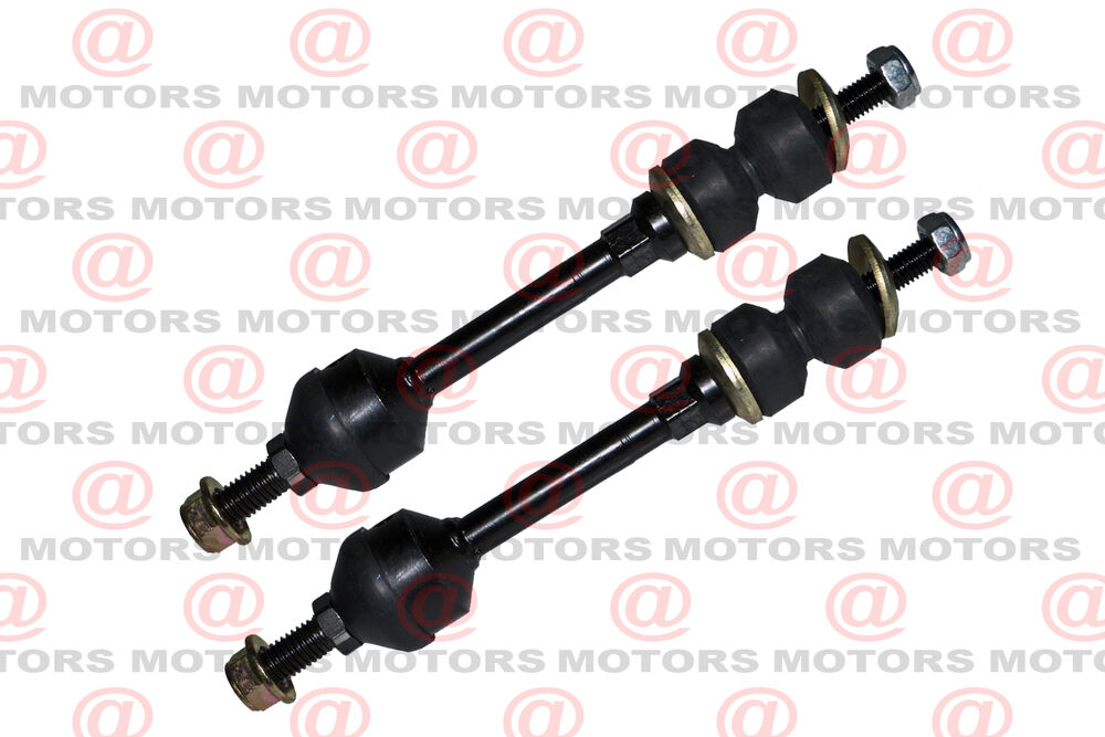 4wd Suspension Stabilizer Bar Link Kit Front Ford F 150