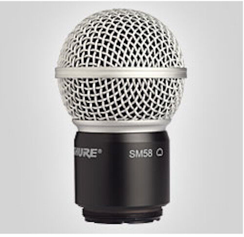 how to clean a shure sm58 microphone