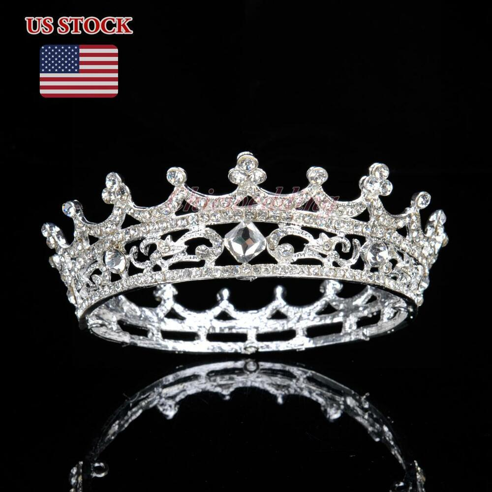 Prom tiaras and crowns