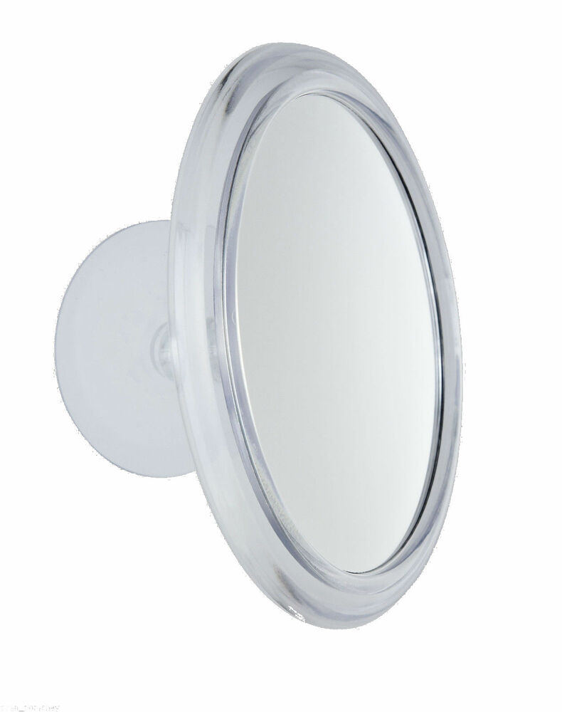 Popular  Bathroom Mirror 10x Magnification Description The Wall Mounted Mirror