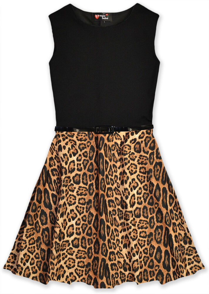 Find great deals on eBay for toddler animal print dress. Shop with confidence.