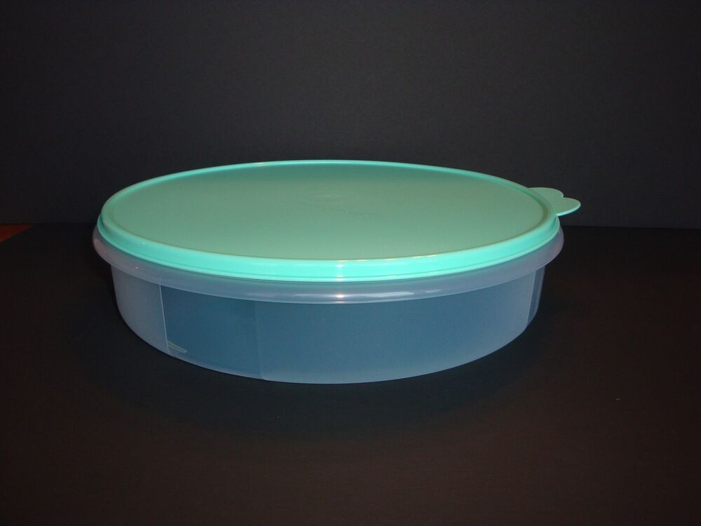 Roulette a pizza tupperware