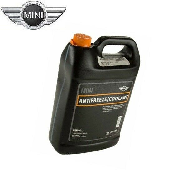 Mini Cooper Cooper Countryman Engine Coolant    Antifreeze