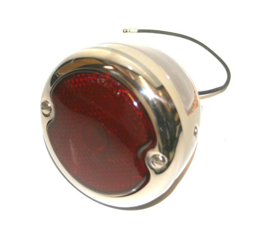 2n Ford Tractor Tail Light : Ford n tractor tail light assembly ebay