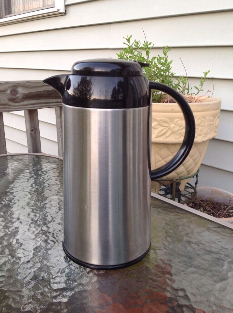 how to make a thermos flask