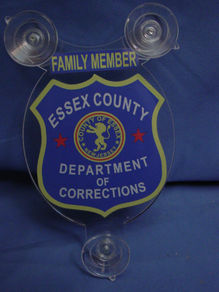 Essex county department of corrections fetish photo 90