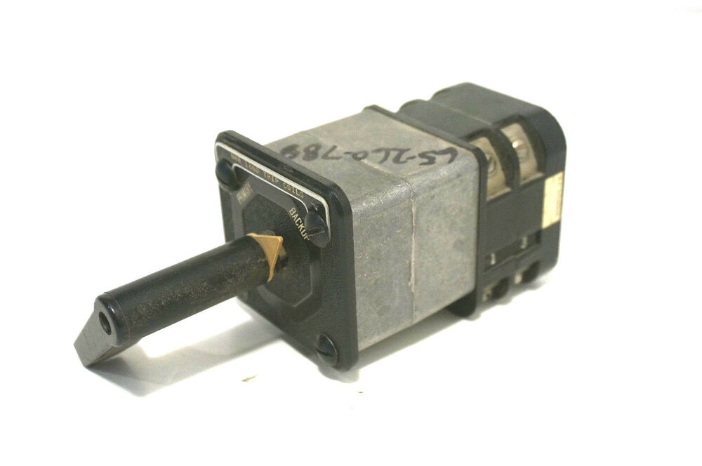 General electric 10bg993 type sbm switch ebay for Ge motors industrial systems