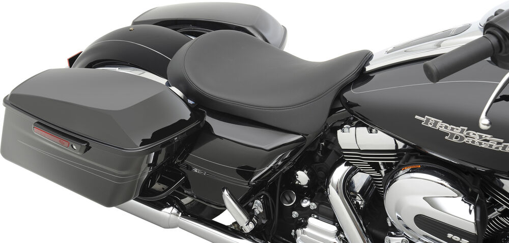 Drag Specialties Touring Seat