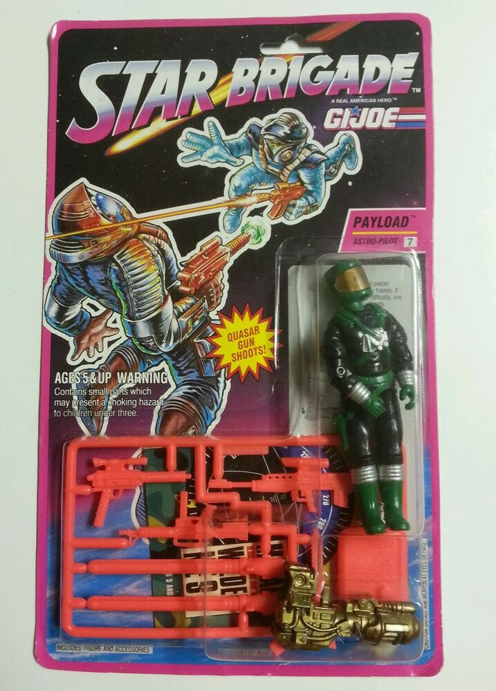 gi joe star strip