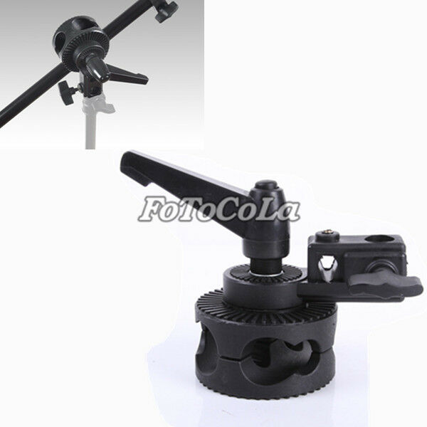New single grip head angle clamp for photography studio for A new angle salon