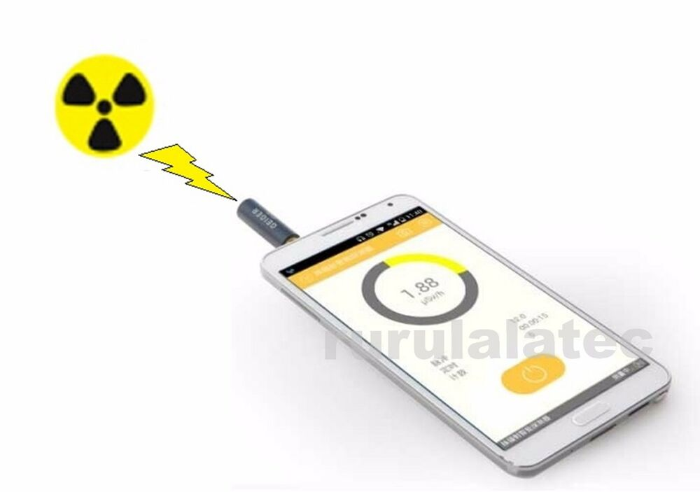 how to buy a geiger counter