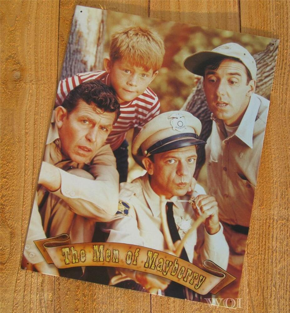 Tv Show Poster Friends American Drama Movie Vintage: The Andy Griffith Show Classic TV Comedy Show Mayberry