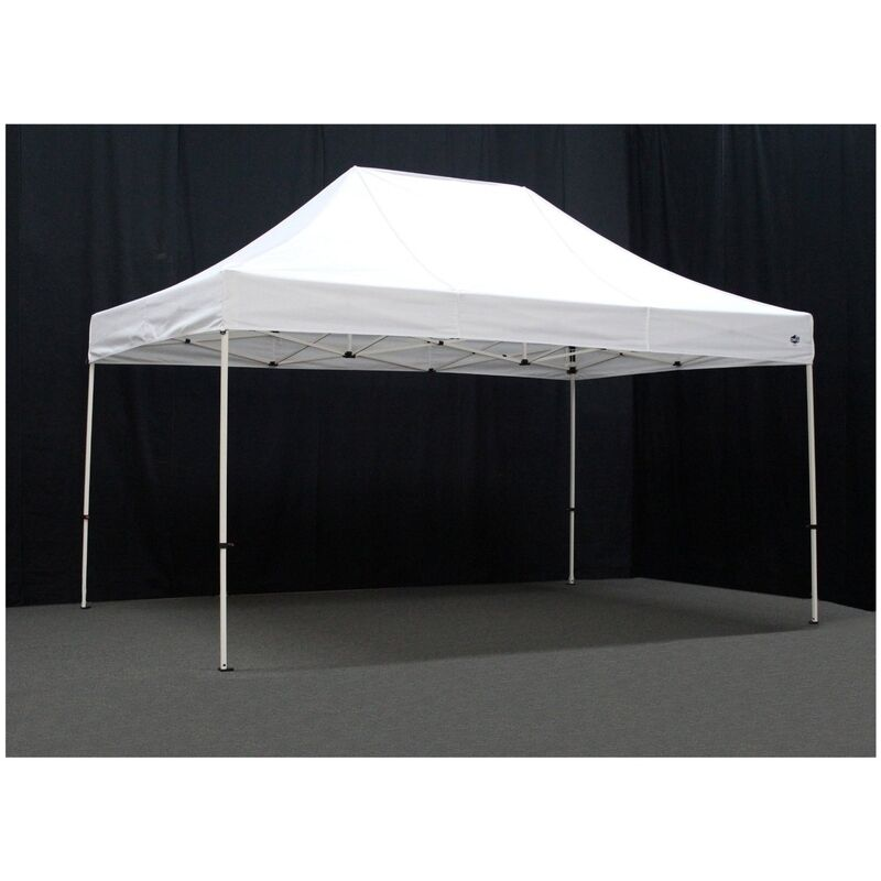 King Canopy 10 X 15 Ft Festival Instant Canopy 10 X 15