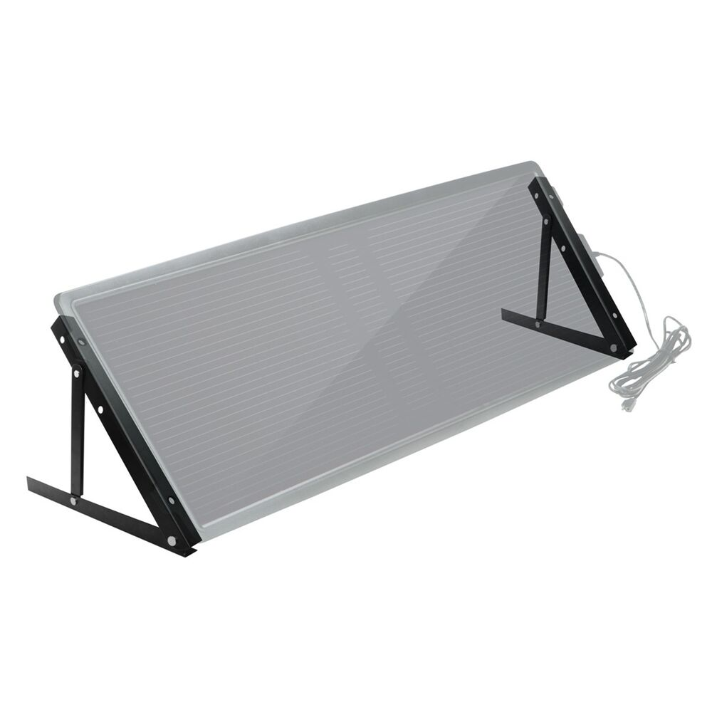STEEL ADJUSTABLE ANGLE SOLAR PANEL MOUNTING BRACKET RACK ...