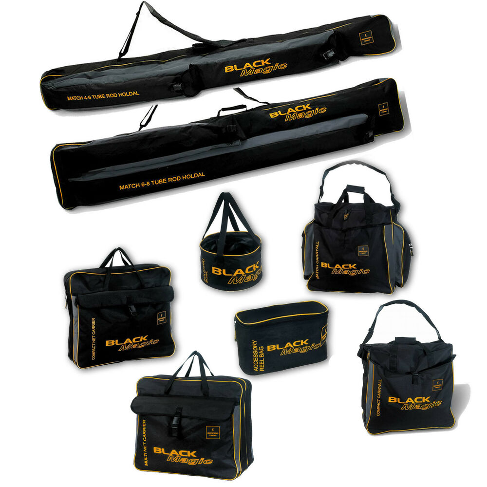 Browning Black Magic Luggage *All Types* Holdall Net Bag ...