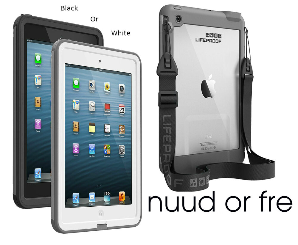 lifeproof case for ipad mini ebay can only