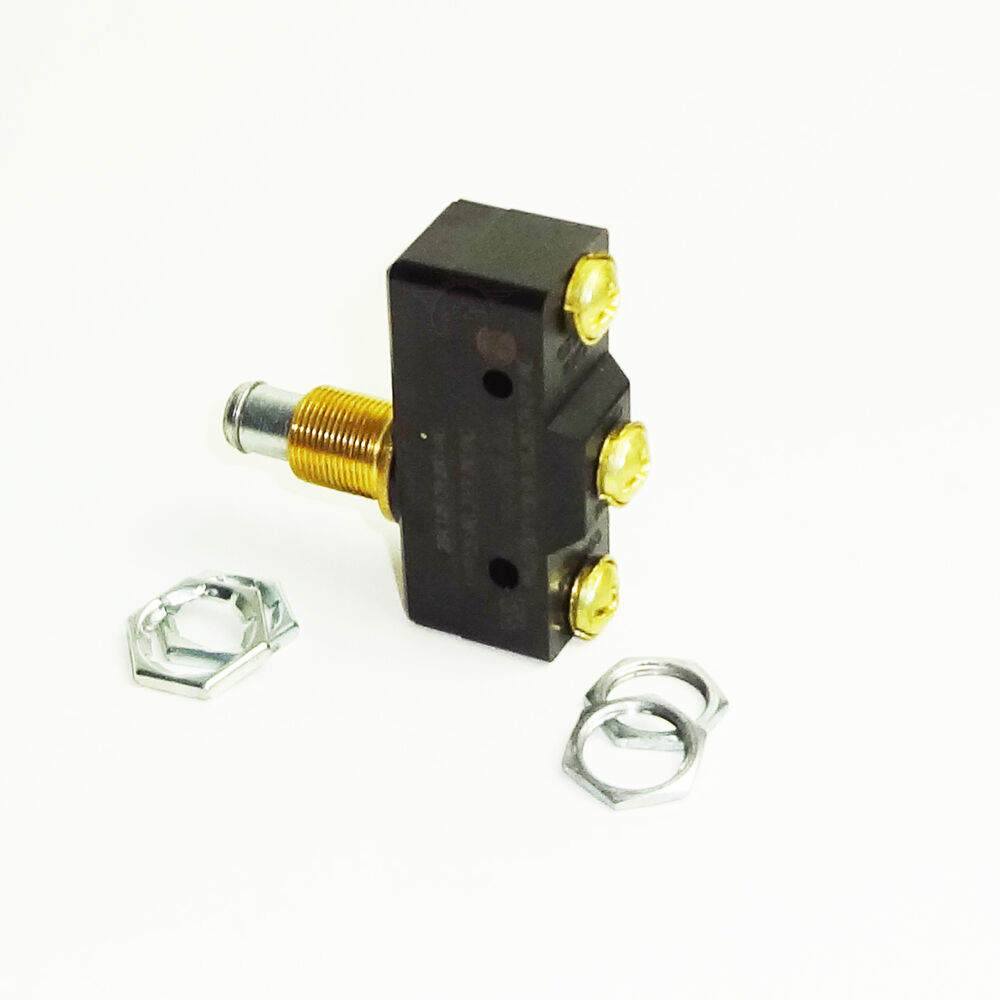 auto car lift power unit switch up button raise microswitch motor fenner spx ebay