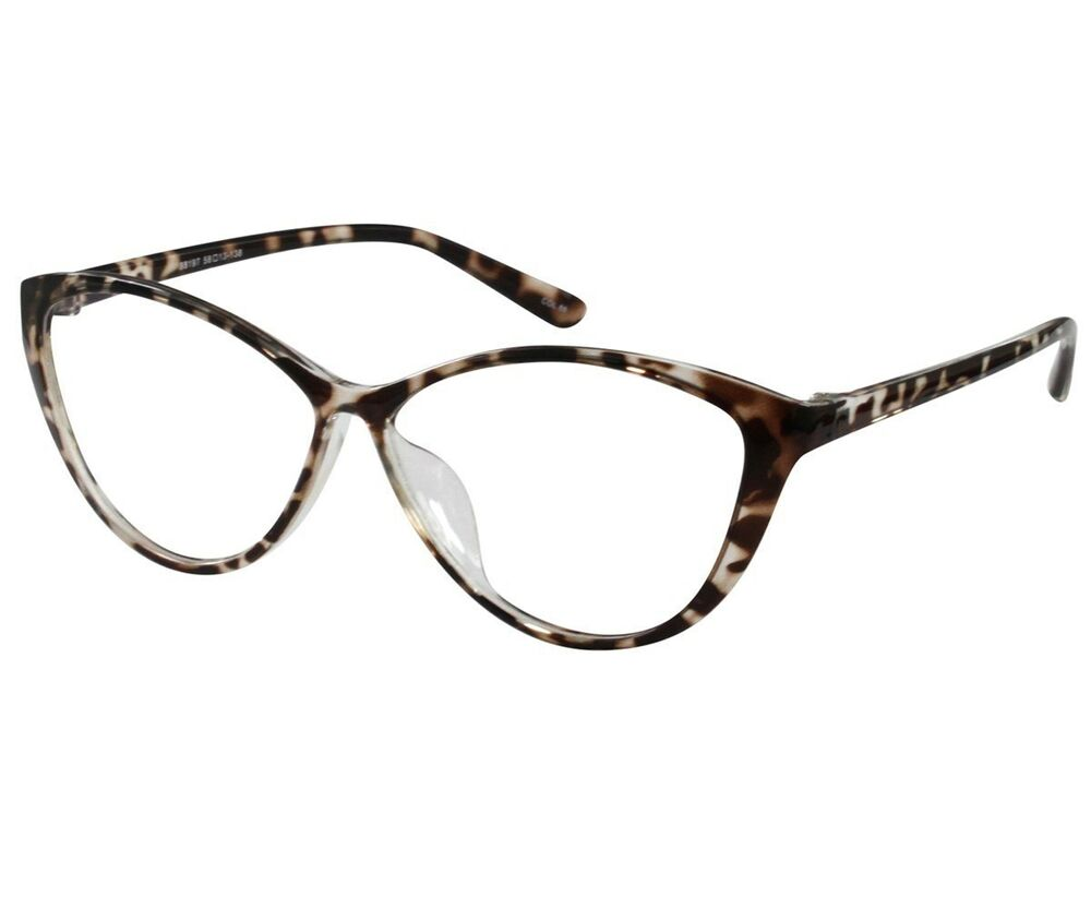 ebe bifocal designer glasses cat eye reading glasses