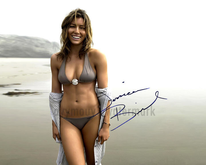 Jessica biel nude photos 50
