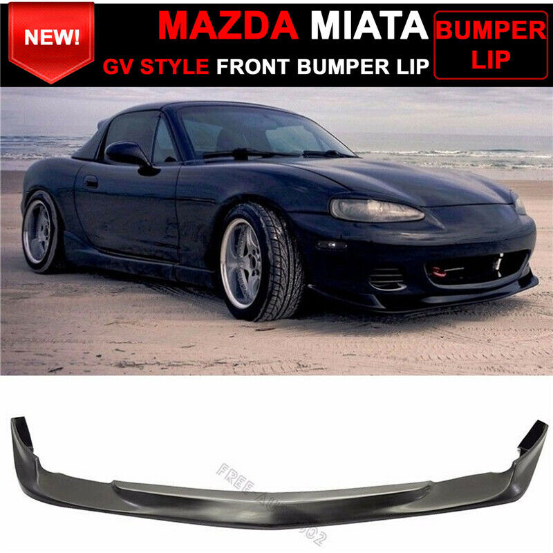 for 01 05 mazda miata mx 5 coupe convertible gv style
