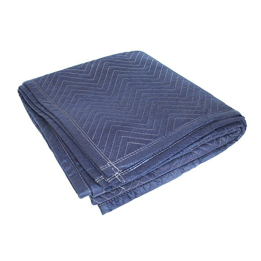 Moving blanket professional quilted pads 72 x 80 for Furniture moving pads