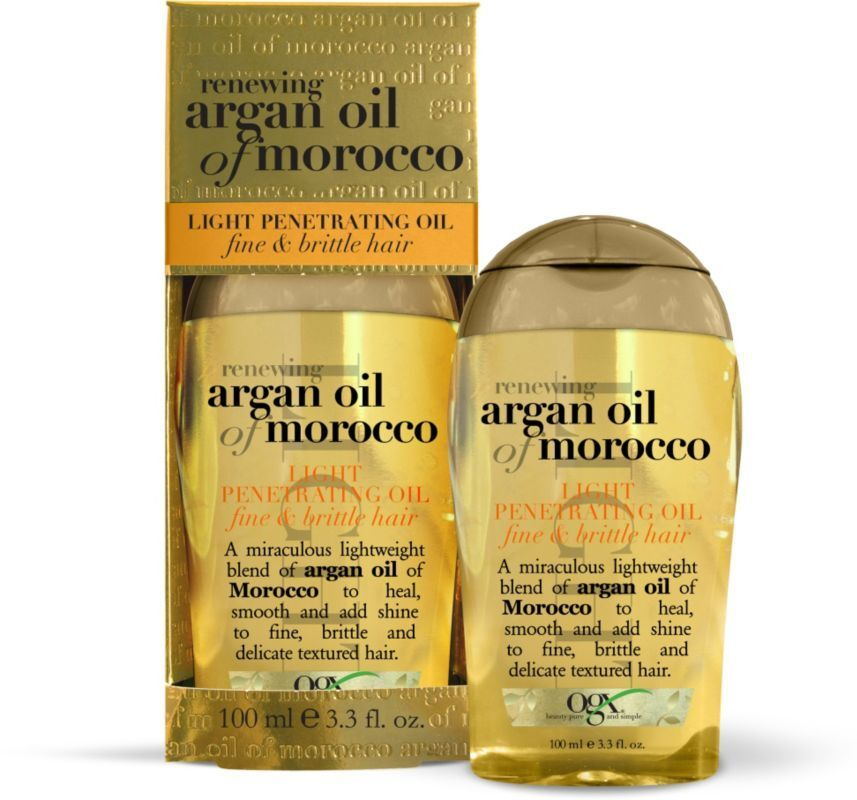 organix renewing argan oil of morocco light penetrating. Black Bedroom Furniture Sets. Home Design Ideas