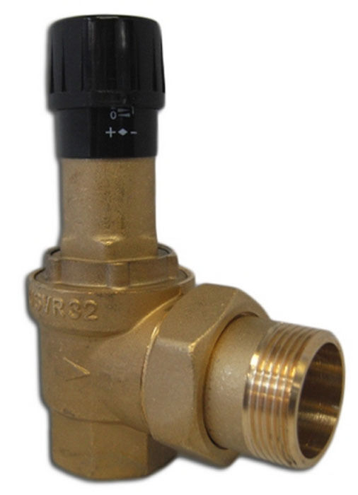 Differential Auto Bypass Valve 1 1 4 Quot New Ebay