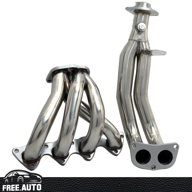 Fit Acura Integra Ls Gs Rs 94-97 98-01 JDM Exhaust Header